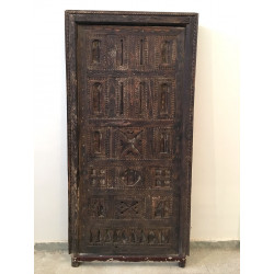 Authentique porte marocaine