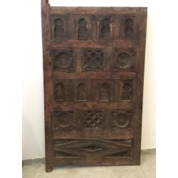 Ancienne porte marocaine