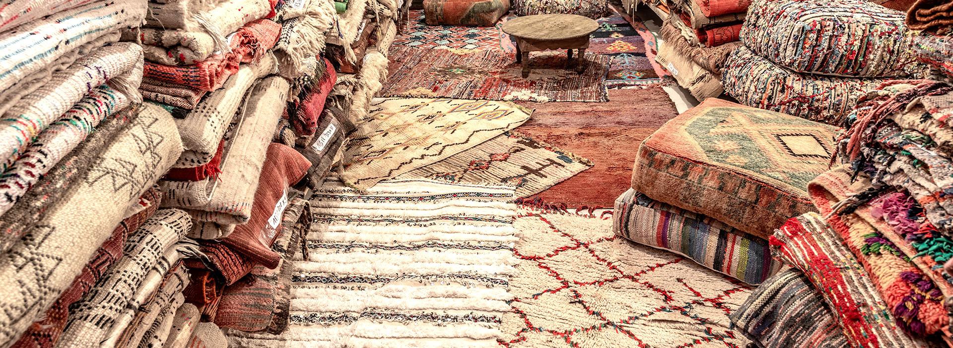 tapis berberes