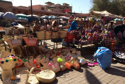 From Marrakech… with Passion !