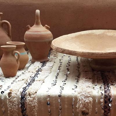 Les poteries Passion Berbère