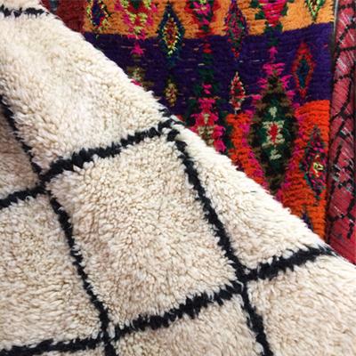 Le Specialiste Du Tapis Berbere Passion Berbere